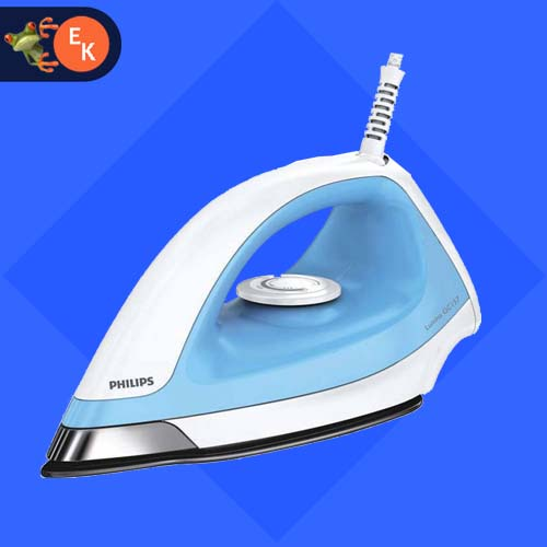 Philips Dry Iron GC157/02 - electrickharido.com