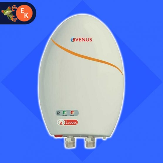VENUS INSTANT WATER HEATER 3 LTR