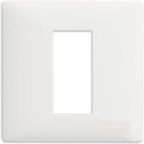 Athena 1M Cover Plate