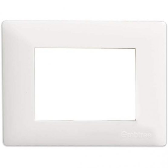 Athena 3M Cover Plate