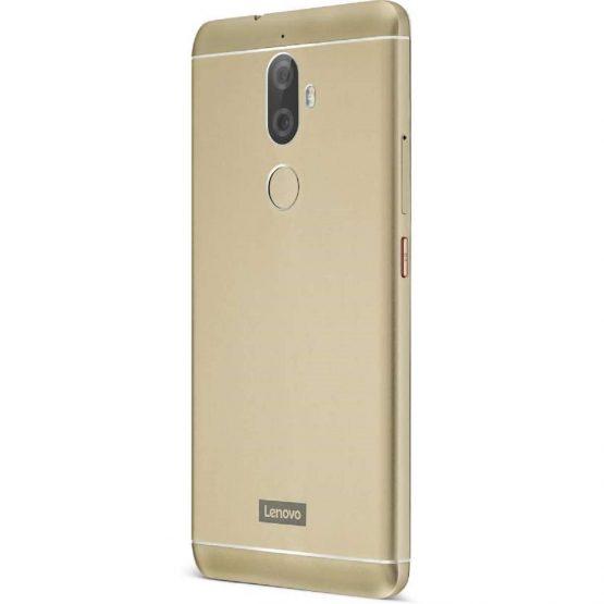 LENOVO K8 PLUS (GOLD, 32 GB)