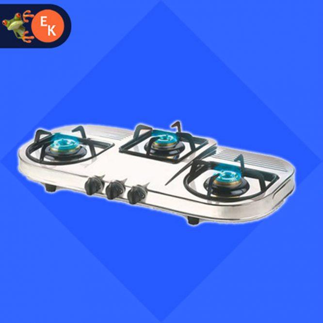 Bajaj Majesty CX 15 D Gas Stoves - electrickharido.com