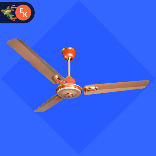 Crompton 1200MM Ceiling Fan Aura Meatllic Anti Dust