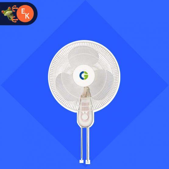 Crompton 12″ Hi Speed Wall Fan Windflow