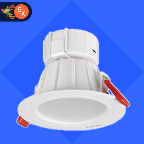Havells joy round type downlight 3 watt