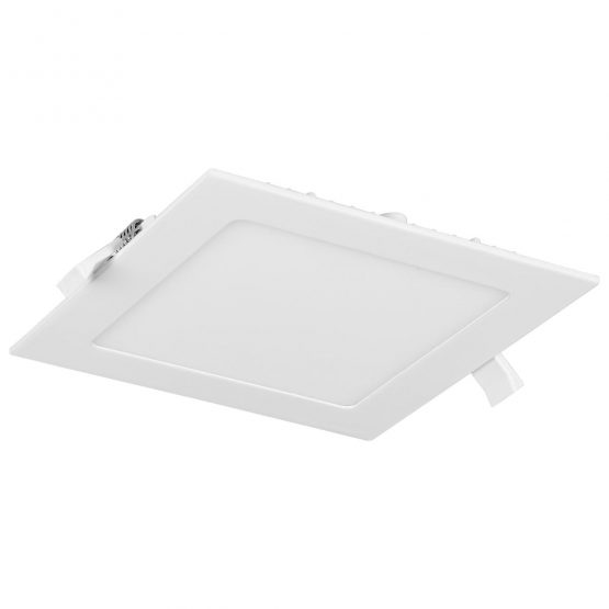 Havells 12W LED 3000K OCTANE LED PANEL SQUARE Light Fitting LHEBHEP5IZ1W012