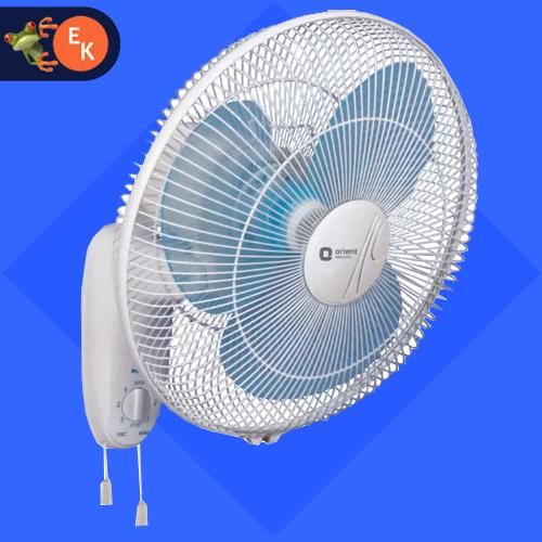 Orient 12″ HS Wall Fan