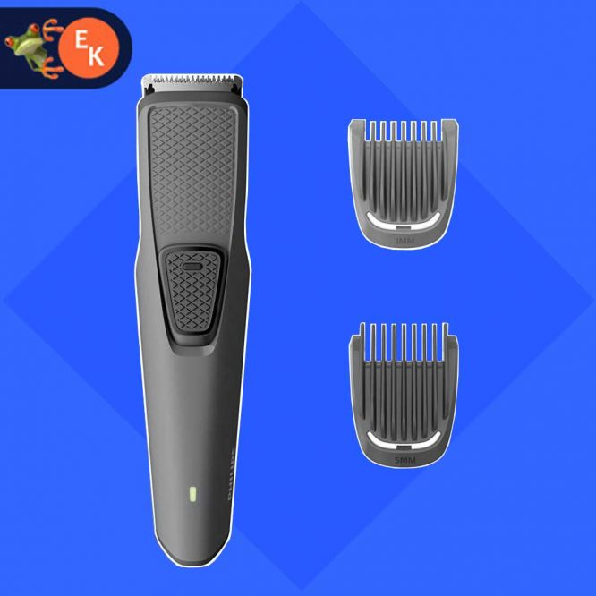 Philips Beard Trimmer For Men BT 1210 - electrickharido.com
