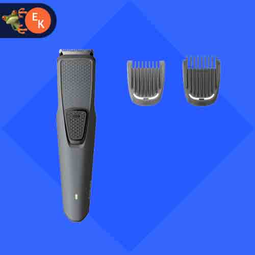 Philips Beard Trimmer For Men BT1215