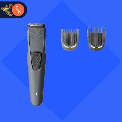 Philips Beard Trimmer For Men BT1215