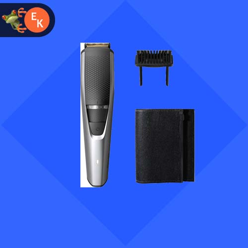 Philips Beard Trimmer For Men BT3215 - electrickharido.com