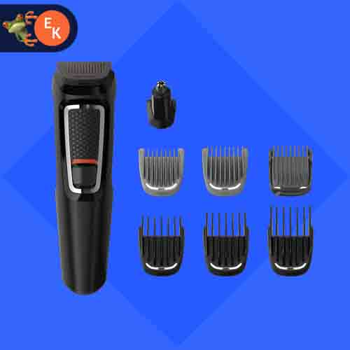 Philips Multi Grooming Kit For Men MG3730 - electrickharido.com