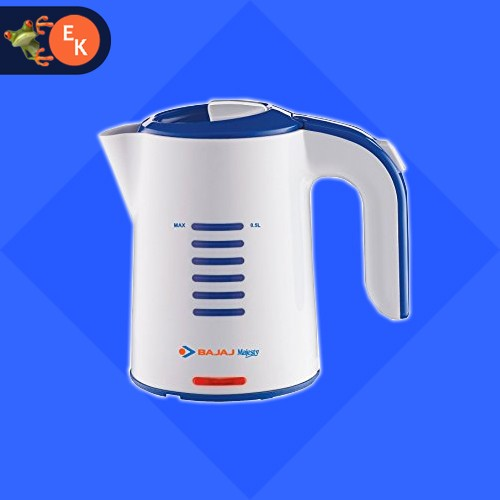 BAJAJ-TRAVEL KETTLE KTX-1 1000W - electrickharido.com