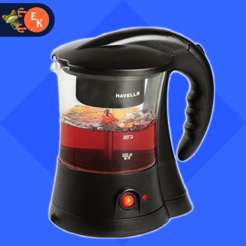 COFFEE CRYSTAL TEA-COFFEE HAVELLS - electrickharido.com