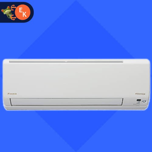 Daikin 1 Ton 3 Star R-32 Split Air Conditioner - electrickharido.com