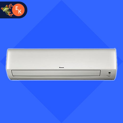 Daikin 1.8 Ton 3 Star R-32 Split Air Conditioner