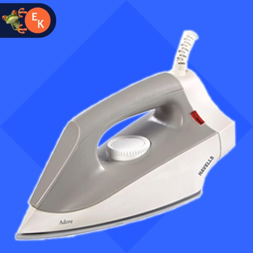 DRY IRON ADORE 1100W HAVELLS