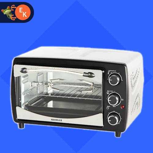ELECTRIC OVEN OTG 18 RSS 1200W HAVELLS
