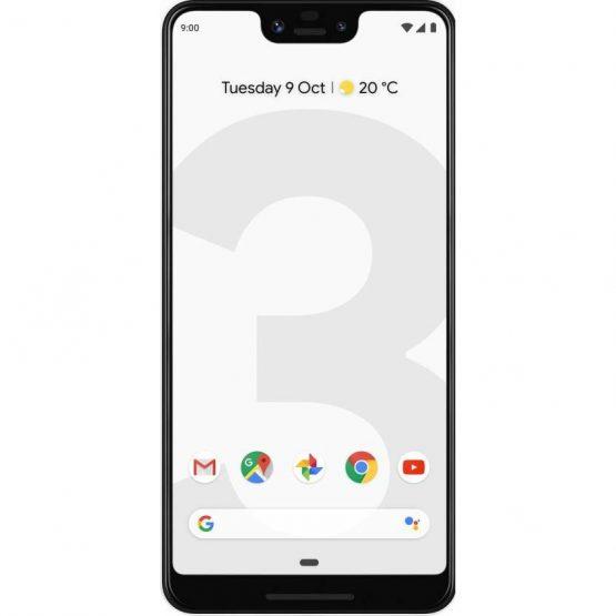 Google Pixel 3 XL (Not Pink, 64 GB) - electrickharido.com