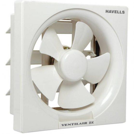 Havells Ventil Air DX White 150mm Ventilating Fans