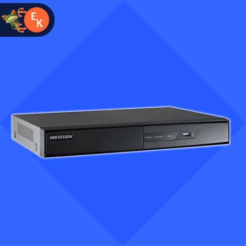 Hikvision 4 Channel HD DVR DS-7204HGHI-SH