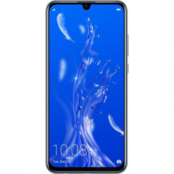 Honor 10 Lite (Midnight Black, 64 GB)