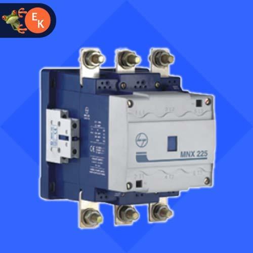 L&T MNX-70 Contactor 220V AC, 3 Pole