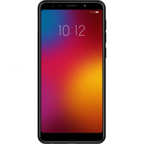 Lenovo K9 (Black, 32 GB)