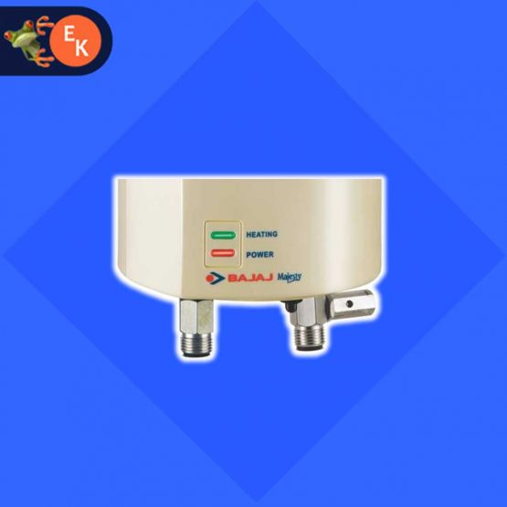 BAJAJ MAJESTY WATER GEYSER 3 LTR
