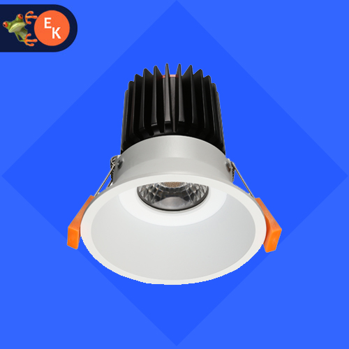 Svarochi Bluetooth Enabled Smart Light Elite Fixed – 8W (Warm and Cool) RF3WC 31