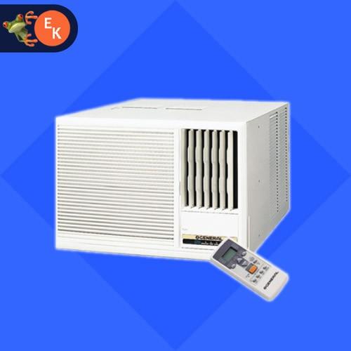 O GENERAL Advanced Hyper Tropical Window Air Conditioners 1.5 Ton 2 Star - electrickharido.com