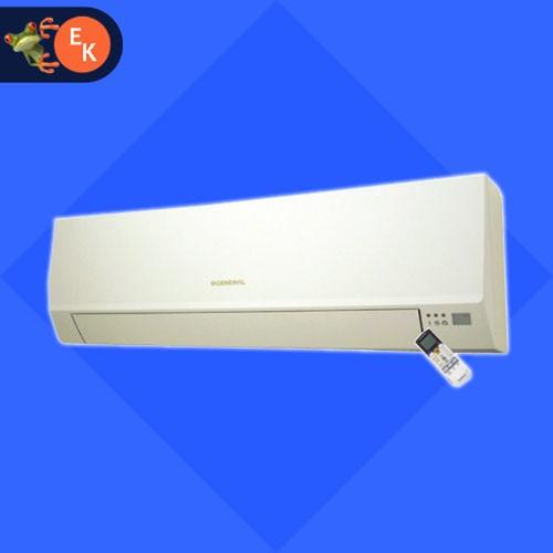 O GENERAL Eco Friendly Wall Mounted Split Air Conditioners 1 Ton 3 Star - electrickharido.com