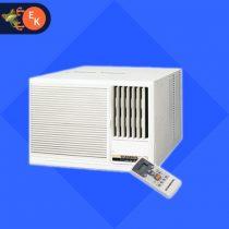 O GENERAL Window Air Conditioners 1.0 Ton 1 Star - electrickharido.com