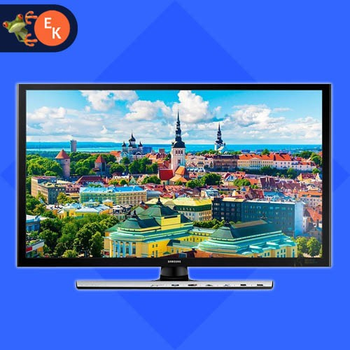 SAMSUNG 24″ HD LED TV
