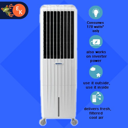Symphony 22 Ltr Diet 22t-Air Cooler