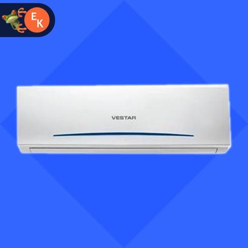 Vestar Split AC 1 Ton 2 Star - electrickharido.com