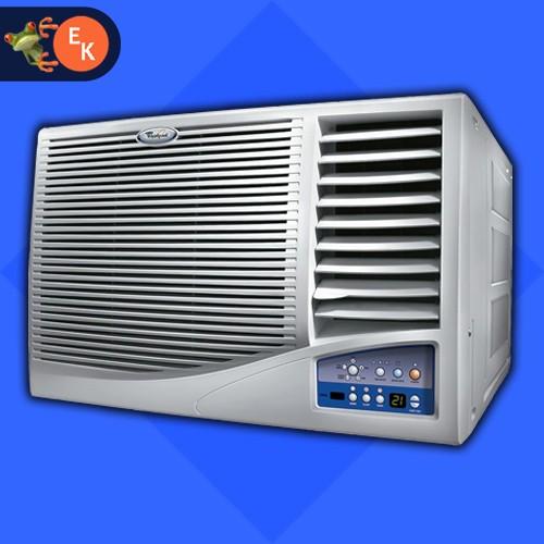 WHIRLPOOL 1 Ton , 5 star rating , Japanese Compressor , 6th Sense EnergySaver - electrickharido.com
