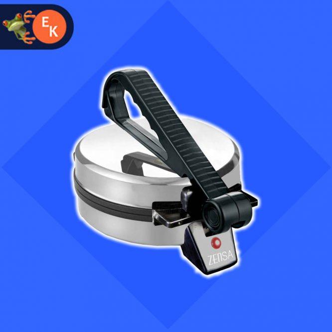 Zensa Roti Maker - electrickharido.com