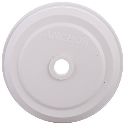 Anchor 6a 2 plate ceiling rose