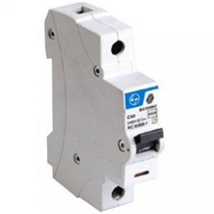 L&T BB10630C 63 A Single Pole Miniature Circuit Breakers MCB