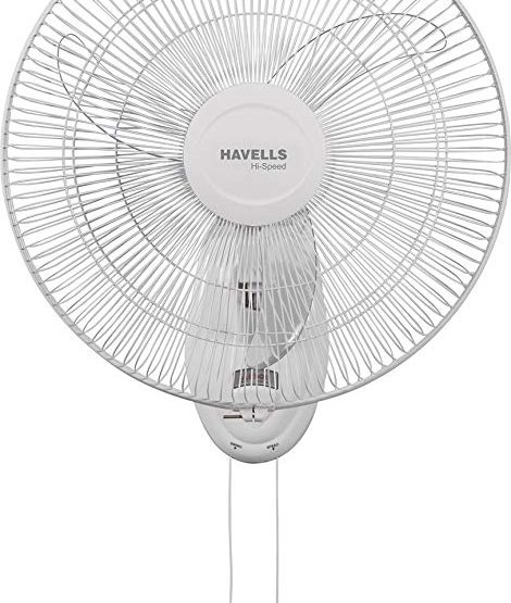 Havells Airbol 450mm wall fan