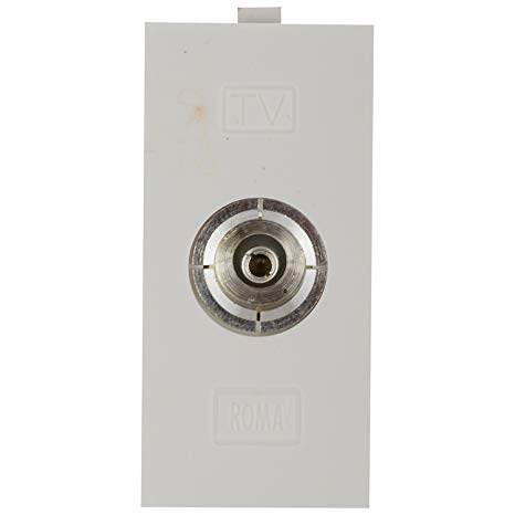 Anchor Roma TV Socket Outlet (Single)