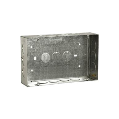 Anchor Roma 4m GI Box