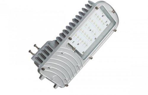 Crompton 120W LED Street Light