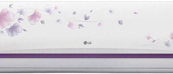 LG 1.5 Ton 3 Star Split AC