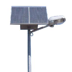 30W LED Solar Light with Panel and Battery