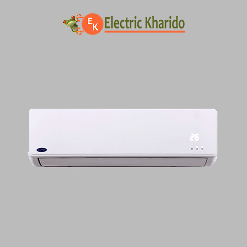 Carrier 2 Ton 5 Star R-32 Split Air Conditioner Inverter