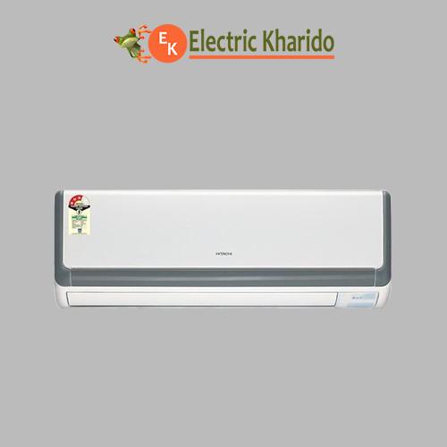 Hitachi 1 Ton 3 Star R-32 Split Air Conditioner Inverter