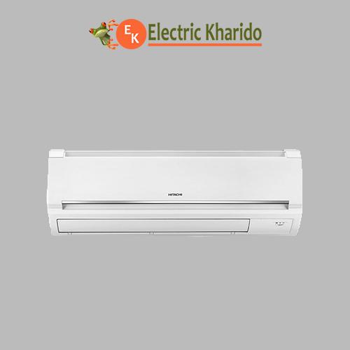Hitachi 1 Ton 5 Star R-32 Split Air Conditioner Inverter