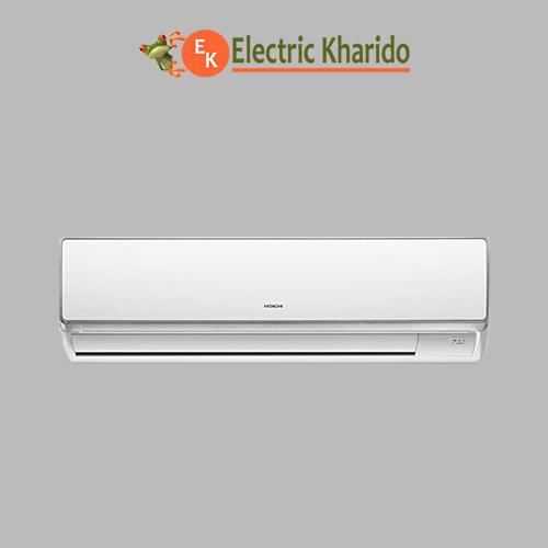 Hitachi 1.5 Ton 3 Star R-32 Split Air Conditioner Inverter